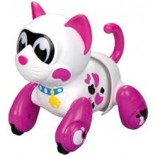 Silverlit – Interaktywny kotek Mooko – Reaguje na dotyk - S88568