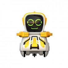 Silverlit - Pokibot - Tańczący robot - Chłopiec pomarańczowy 88529
