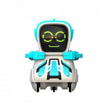 Silverlit - Pokibot - Tańczący robot - Chłopiec niebieski 88529