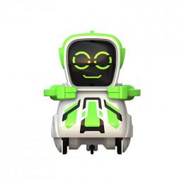 Silverlit - Pokibot - Tańczący robot - Chłopiec zielony 88529