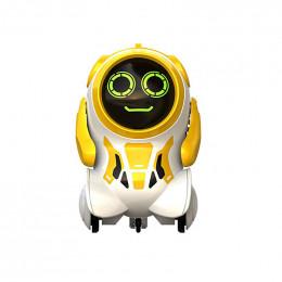 Silverlit - Pokibot - Tańczący robot - Dziewczynka żółta 88529