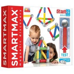 SMARTMAX - Klocki magnetyczne Start 23 elementy - SMX309