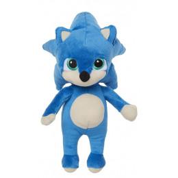 Sonic Boom - Maskotka - Pluszowy Sonic - 40028
