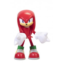 Sonic Boom - Mała figurka Knuckles 7 cm – 40371