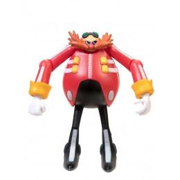 Sonic Boom - Mała figurka Doktor Eggman 7 cm – 40381