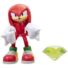Sonic Boom - Figurka Knuckles z akcesoriami – 40389