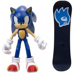 Sonic Boom - Figurka Sonic z akcesoriami – 40391