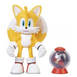 Sonic Boom - Figurka Tails z akcesoriami – 40392