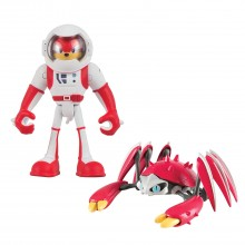 Sonic Boom - Figurki Knuckles i Crabmeat - T22045
