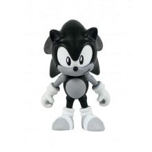 Tomy - Sonic The Hedgehog - Czarno-biały Sonic - Figurka T22066