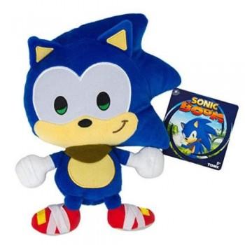 Sonic Boom - Uśmiechnięty Sonic Jeż - Maskotka pluszowa T22335