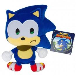 Sonic Boom - Smutny Sonic Jeż - Maskotka pluszowa T22336