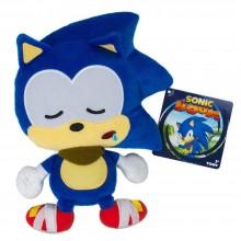 Sonic Boom - Śpiący Sonic Jeż - Maskotka pluszowa T22343
