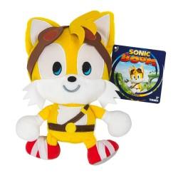 Sonic Boom - Zadowolony lisek Tails - Pluszowa maskotka T22344