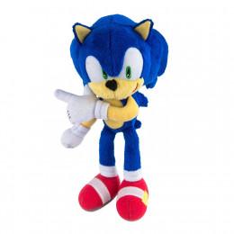 Tomy - Sonic The Hedgehog - Jeż Sonic - Maskotka 20cm T22378