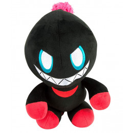 Tomy - Sonic The Hedgehog - Maskotka Dark Chao T22399