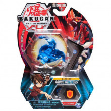 Bakugan Battle Planet – Battle Brawlers – Serpenteze kula podstawowa seria 1 - 6045148