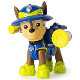 Psi Patrol 5124 Figurki akcji Jungle Rescue - Chase