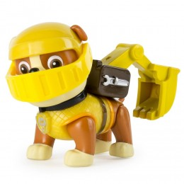 Psi Patrol 602659 Figurki akcji Mission Quest - RUBBLE 5138