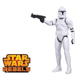 STAR WARS REBELS Figurka 27 cm CLONE TROOPER A0867