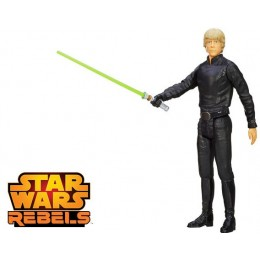 HASBRO STAR WARS FIGURKA 27CM LUKE SKYWALKER A5819