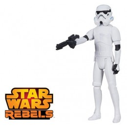 STAR WARS REBELS Figurka 27 cm STORMTROOPER A8547