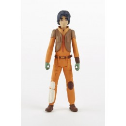STAR WARS FIGURKA 10 CM A8645 EZRA BRIDGER