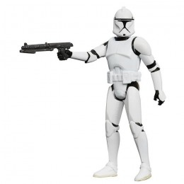 STAR WARS FIGURKA 10 CM A8651 CLONE TROOPER