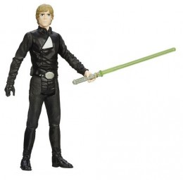 STAR WARS FIGURKA 10 CM A8653 LUKE SKYWALKER