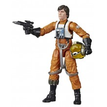 STAR WARS - Figurka akcji - Wedge Antilles - E6058