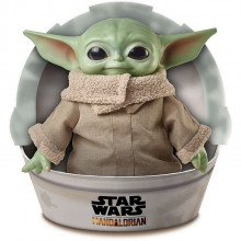 Star Wars – The Mandalorian - Figurka Baby Yoda – GWD85