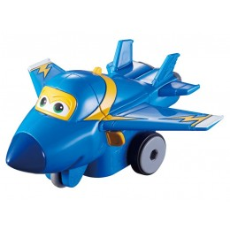 Super Wings - Samolot Lotek (Jerome) z napędem Vroom'n Zoom 710130