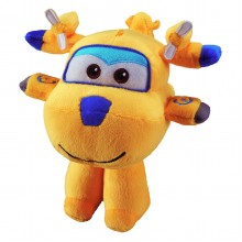 Super Wings - Maskotka Śrubek (Donnie) - 711300