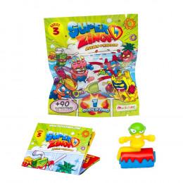Super Zings - Seria 3 - Dwie figurki w saszetce 0358