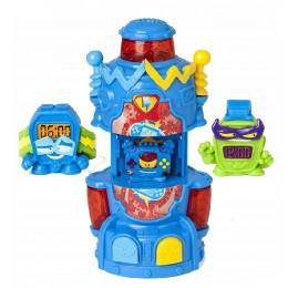 Super Zings - Kazoom Machine – Maszyna + 2 figurki – 1829