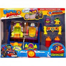 Super Zings - Wyścig Kaboom - Zestaw z figurkami 7327