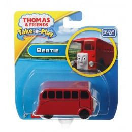 Kolejka Tomek Take-N-Play DRV83 Autobus Bercia