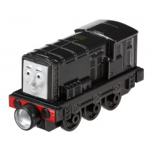 Kolejka Tomek Take-N-Play Lokomotywa Diesel CBL82