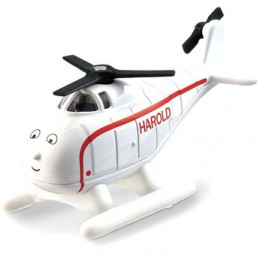 Kolejka Tomek Take-N-Play Helikopter Harold R8858