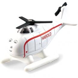 Kolejka Tomek Take-N-Play Helikopter Harold R8858