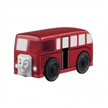 Kolejka drewniana BBT41 Tomek i przyjaciele:  Autobus Bercia - Bertie