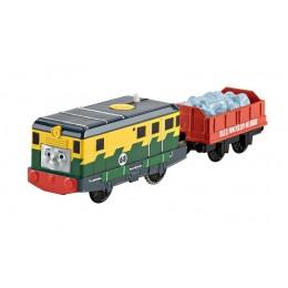 Fisher Price Trackmaster lokomotywa Filip - Philip DVF82