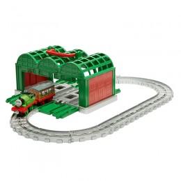 Kolejka Tomek i Przyjaciele Adventures - Stacja Grodkowo DVT10