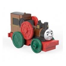 Kolejka Tomek i Przyjaciele Adventures DXR77 Eksperymentalna lokomotywa Theo