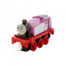 Kolejka Tomek i Przyjaciele Adventures Świecąca lokomotywa Rózia - Rosie DXV22