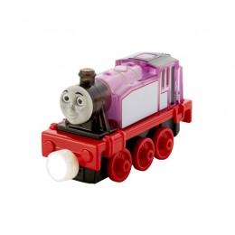 Kolejka Tomek Adventures DXV22 Świecąca lokomotywa Rózia - Rosie
