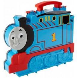 Tomek Adventures FBB85 Kolejowa walizeczka na lokomotywy