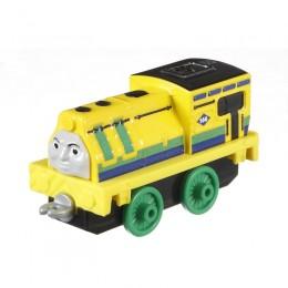Kolejka Tomek i Przyjaciele Adventures Lokomotywa Wyścigowy Raul FBC35