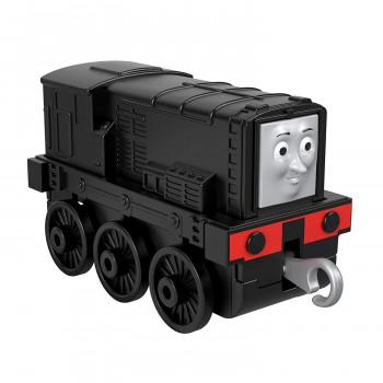 Kolejka Tomek i Przyjaciele Trackmaster - Lokomotywa Diesel FXX06
