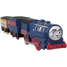 Tomek i Przyjaciele Trackmaster - Pociąg z napędem Lorenzo i Beppe - GDV32